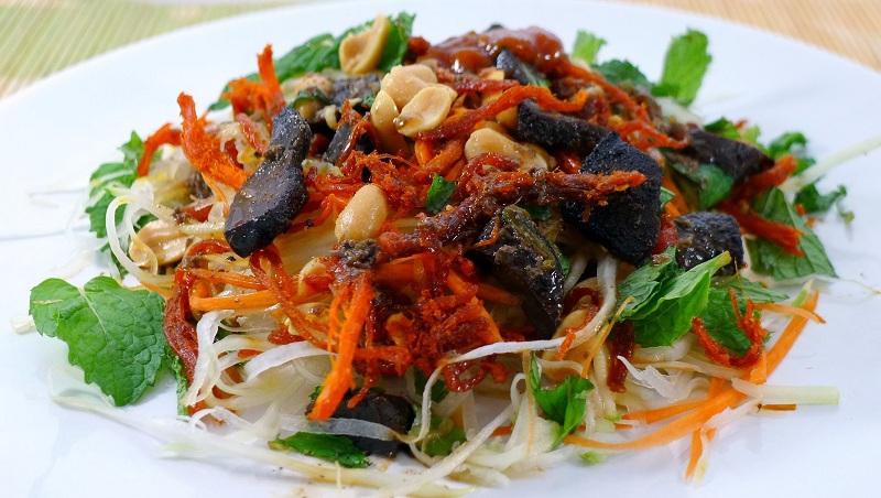 Những điểm ăn vặt tuyệt vời nhất Sài Gòn được các bạn trẻ yêu thích 3