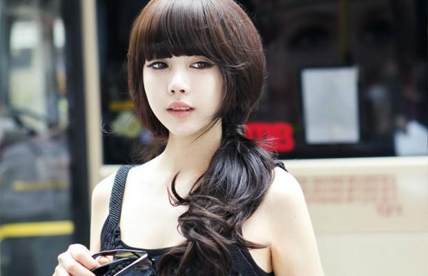 Những kiểu tóc đẹp của phái nữ khiến cánh đàn ông phải mê mẩn