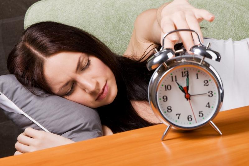 Những nguy hại của việc ngủ ngáy và biện pháp chữa trị