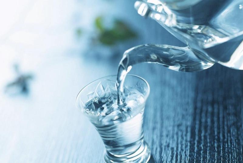 Những tác hại của nước lạnh đối với cơ thể