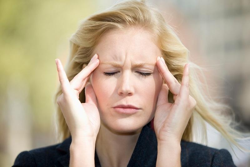 Phụ nữ trung niên và những bệnh thường gặp 3