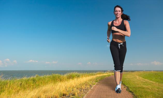 Tập thể dục giảm cân lúc nào là hiệu quả 1