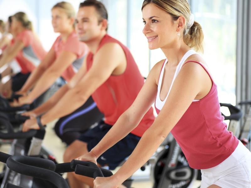 Tập thể dục giảm cân lúc nào là hiệu quả 4