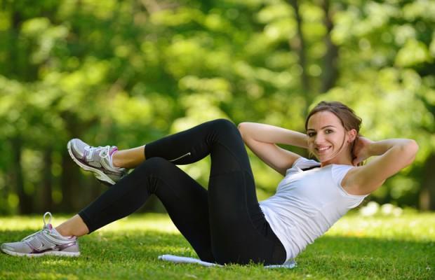 Tập thể dục giảm cân lúc nào là hiệu quả