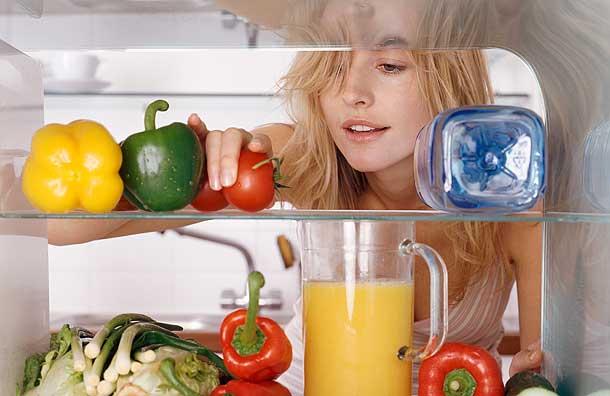 """"""" Thần dược""""  trong tủ lạnh nhà bạn 1"""