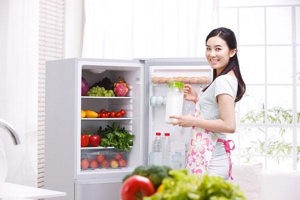 """"""" Thần dược"""" trong tủ lạnh nhà bạn"""