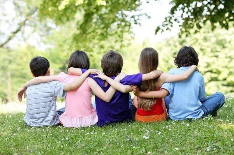 Tuýp những người bạn thật sự cần trong cuộc đời bạn 1