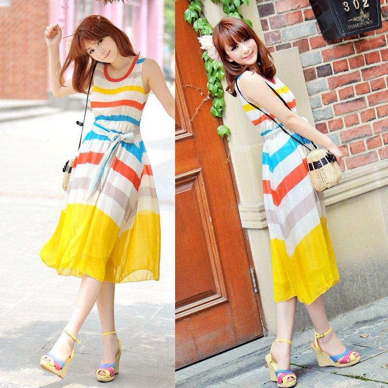Váy maxi thời trang kinh điển không thể thiếu của phái đẹp 7