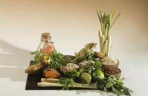 Xông hơi với thảo dược thiên nhiên để khỏe và đẹp mỗi ngày