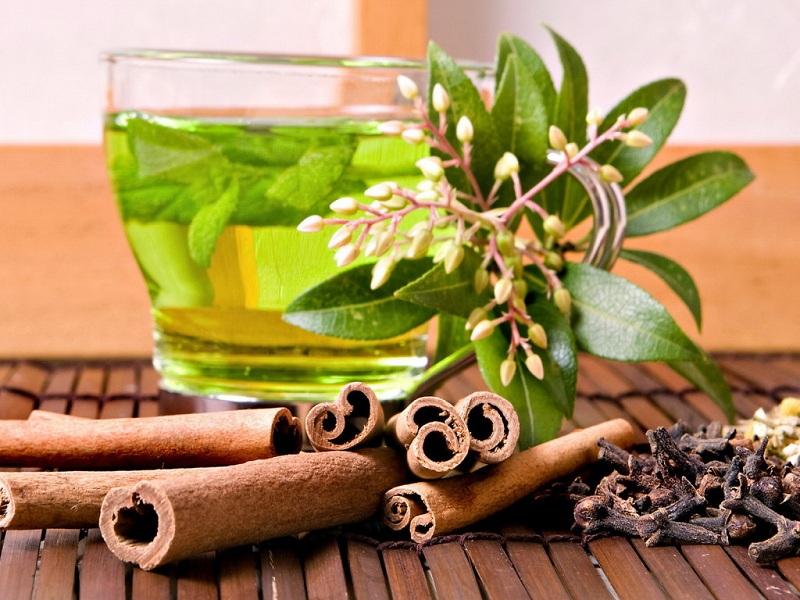 Bật mí cách pha chế trà gừng vừa ngon miệng vừa giảm cân nhanh 4