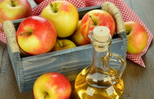 Bí quyết giảm nhanh 3kg trong 1 tháng bằng giấm táo 1