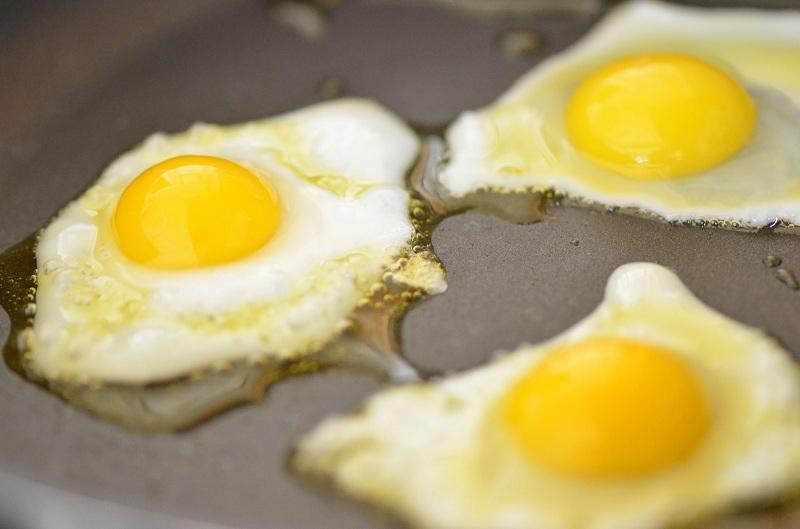 Đốt cháy mỡ bụng nhanh chóng trong 2 tuần với thực đơn từ trứng 3