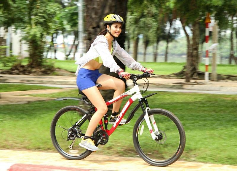 Giảm cân hiệu quả và an toàn nhờ áp dụng phương pháp Cardio 3