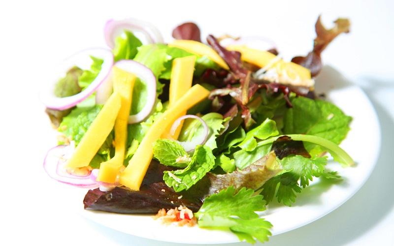 Giảm cân nhờ phương pháp Das Diet và những vấn đề cần lưu ý 4