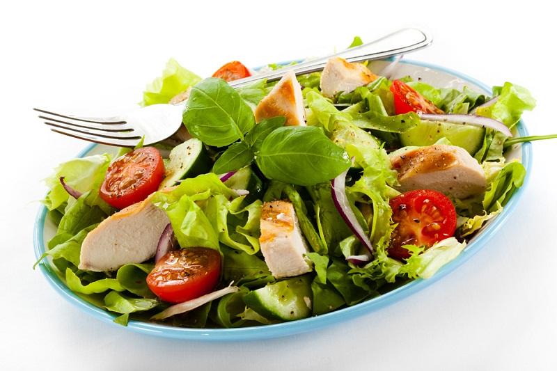 Giảm cân nhờ phương pháp Das Diet và những vấn đề cần lưu ý 7