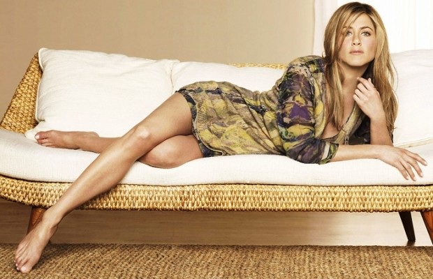 Jennifer Aniston chia sẻ bí quyết giúp cô giảm cân nhanh chóng 0