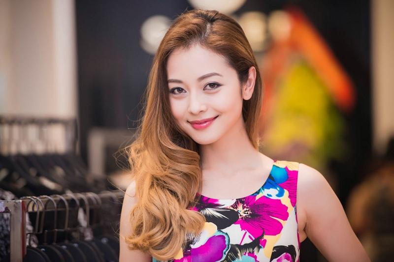 Khám phá thực đơn giữ dáng của người đẹp Jennifer Phạm 4