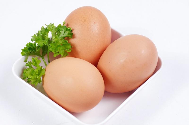 Loại bỏ mỡ bụng nhanh chóng với trứng gà 1