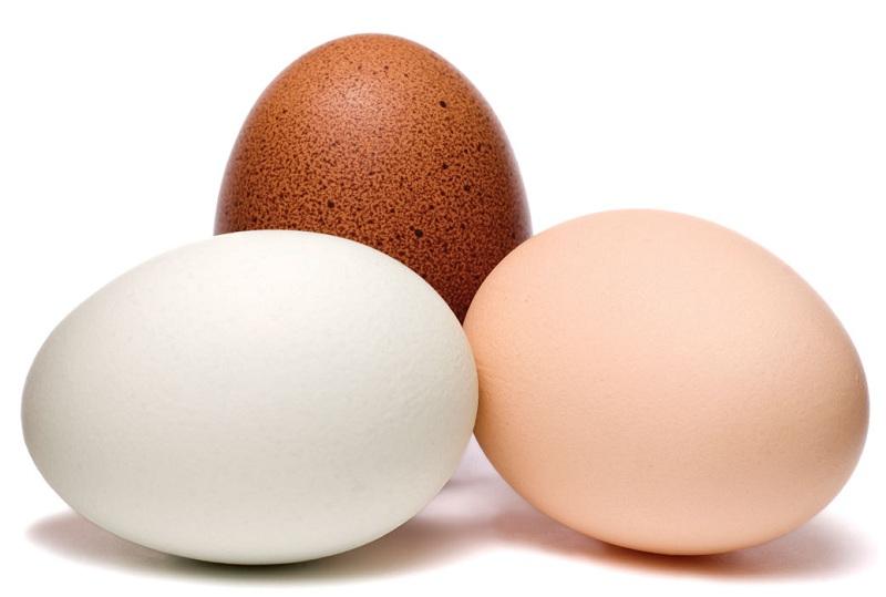 Loại bỏ mỡ bụng nhanh chóng với trứng gà 4
