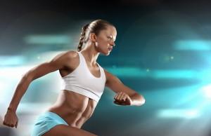 Mách bạn cách tập thể dục giảm cân để không bị chấn thương 0