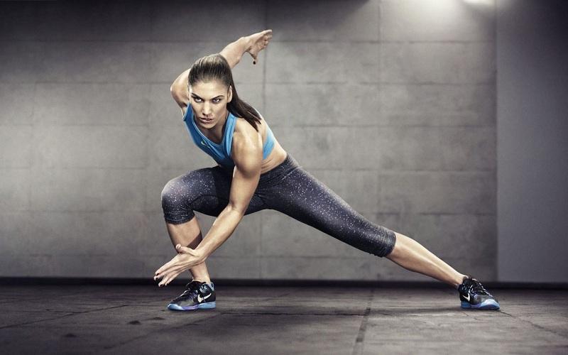 Mách bạn cách tập thể dục giảm cân để không bị chấn thương 3