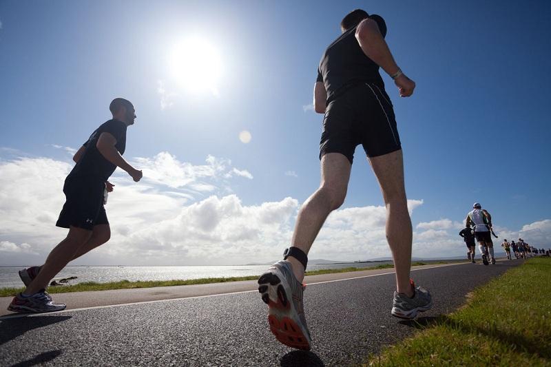 Mách bạn cách tập thể dục giảm cân để không bị chấn thương 4