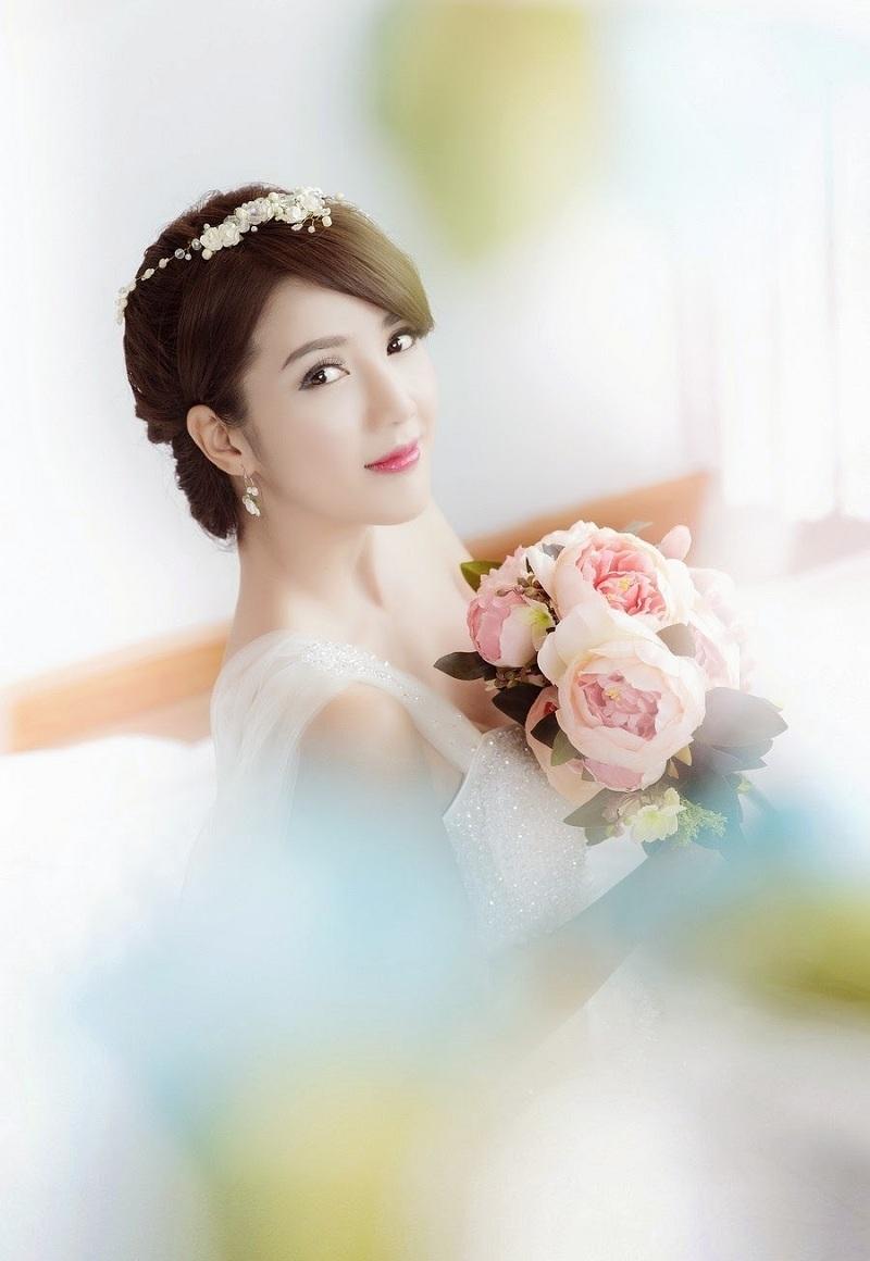 Mẹo chăm sóc sắc đẹp toàn diện cho cô dâu trước ngày cưới 7