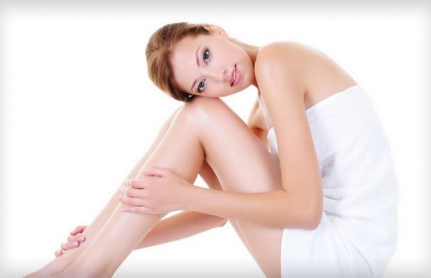 Mẹo hay giúp chị em tẩy sạch lông chân từ những thực phẩm thiên nhiên 0