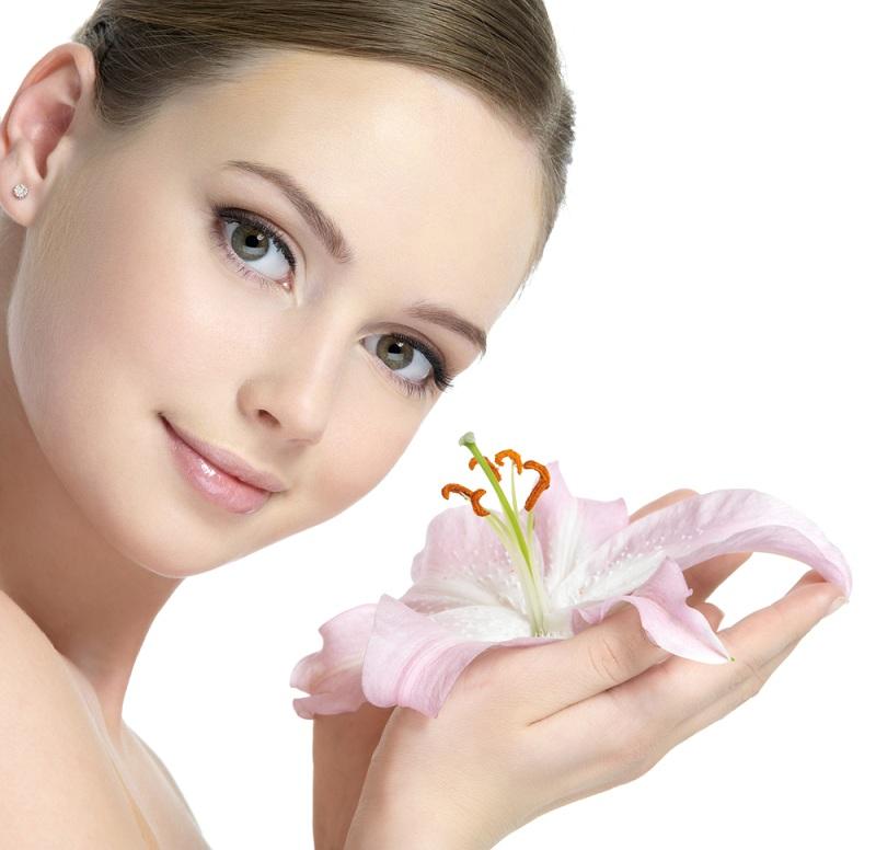 Mẹo hay từ ớt chuông giúp trị nám da và tàn nhang hiệu quả 4