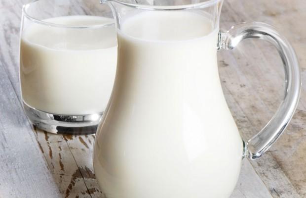 Mẹo hay từ sữa tươi dành riêng cho chị em 4