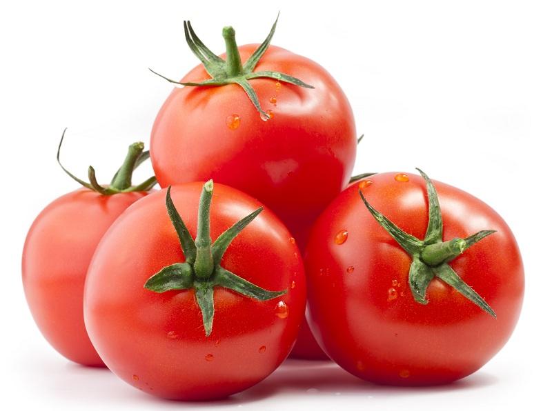 Mẹo trị nám, tàn nhang hiệu quả nhanh chóng nhờ cà chua dành cho phái đẹp 5
