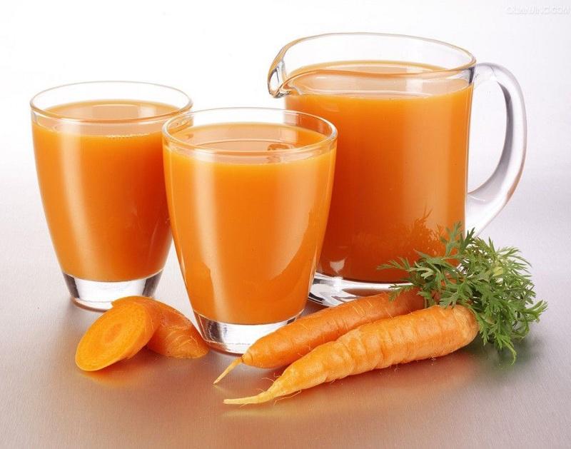 Nguyên nhân và cách làm mờ nếp nhăn nhanh chóng nhờ cà rốt 3