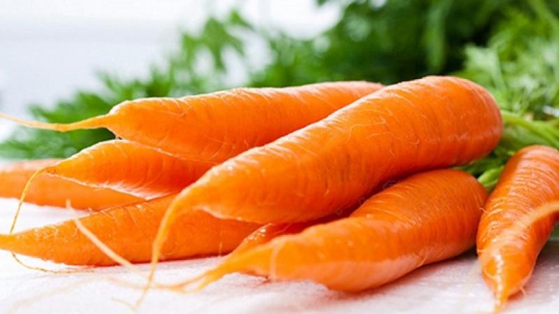 Nguyên nhân và cách làm mờ nếp nhăn nhanh chóng nhờ cà rốt 5