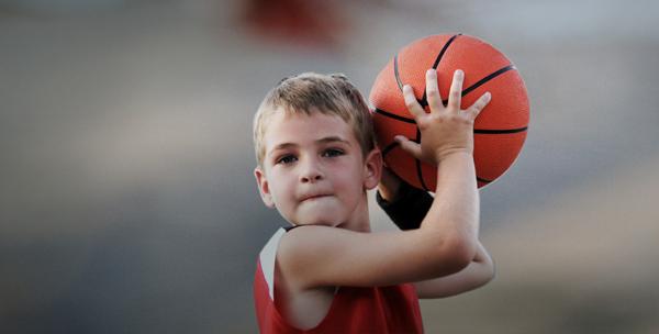Những môn thể thao có tác dụng giúp bé giảm cân nhanh 1