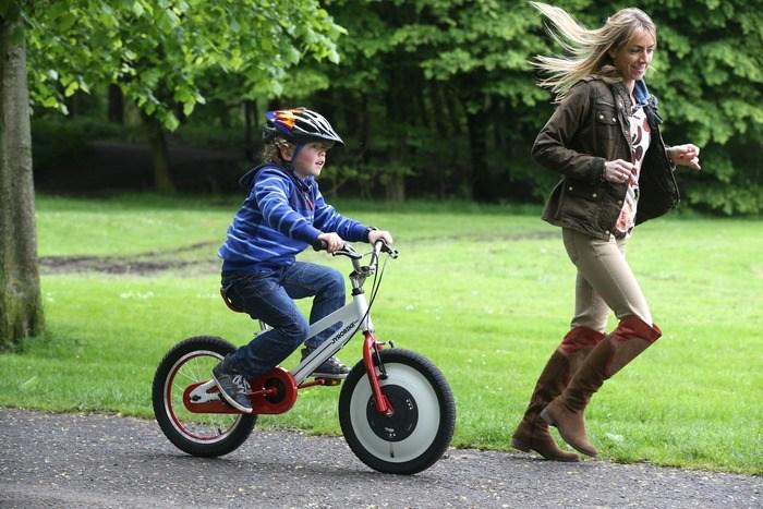 Những môn thể thao có tác dụng giúp bé giảm cân nhanh 2