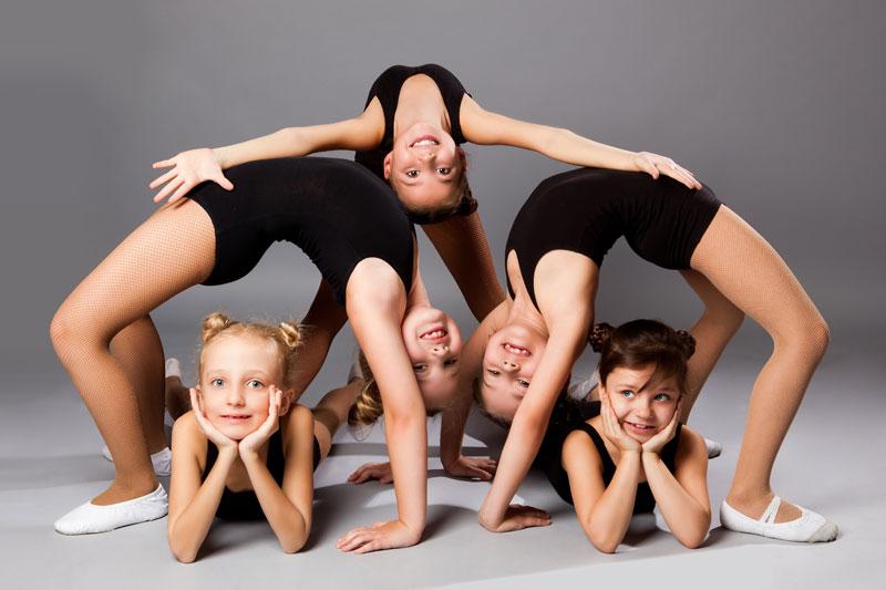 Những môn thể thao có tác dụng giúp bé giảm cân nhanh 3