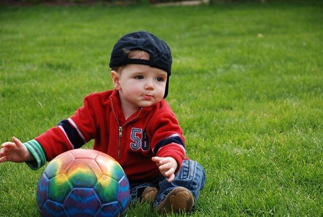 Những môn thể thao có tác dụng giúp bé giảm cân nhanh 4