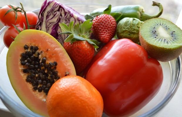 Những thực phẩm giàu vitamin C tốt cho kế hoạch giảm cân của bạn 1