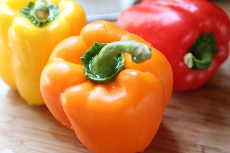 Những thực phẩm giàu vitamin C tốt cho kế hoạch giảm cân của bạn 4
