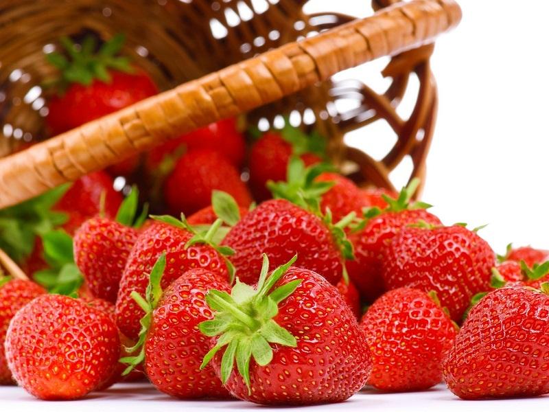 Những thực phẩm giàu vitamin C tốt cho kế hoạch giảm cân của bạn 6