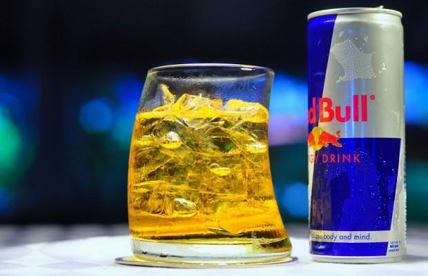 Red Bull và những tác hại mà bạn không ngờ tới 1
