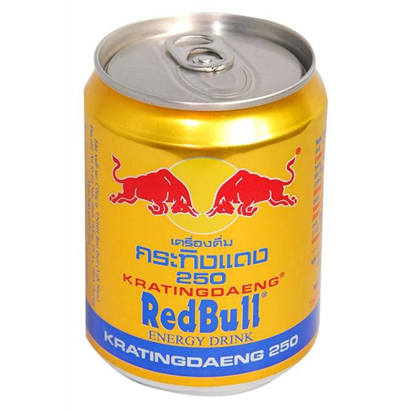 Red Bull và những tác hại mà bạn không ngờ tới 3