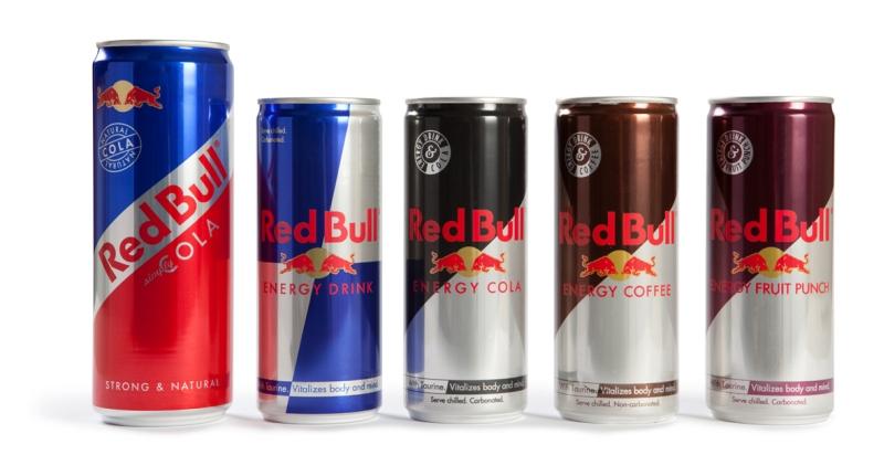 Red Bull và những tác hại mà bạn không ngờ tới 6