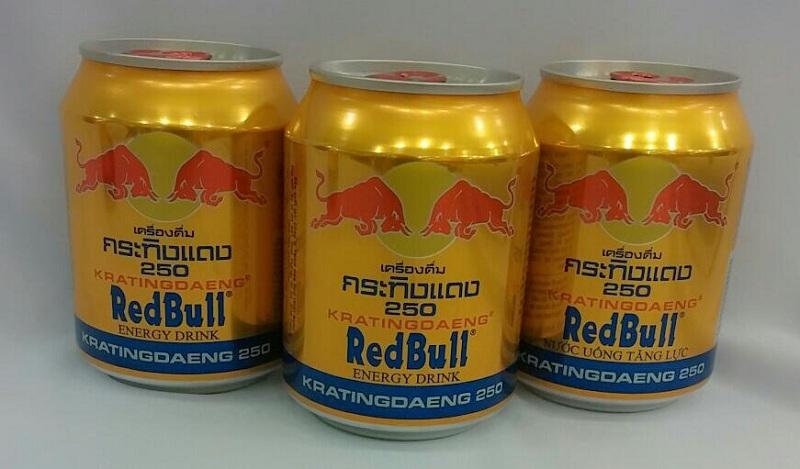 Red Bull và những tác hại mà bạn không ngờ tới 7