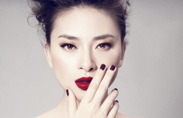 Showbiz Việt và những nàng Vân xinh đẹp tài năng 0