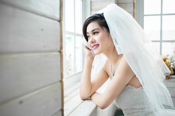 Chăm sóc làn da cho cô dâu rạng rỡ trong ngày cưới 1