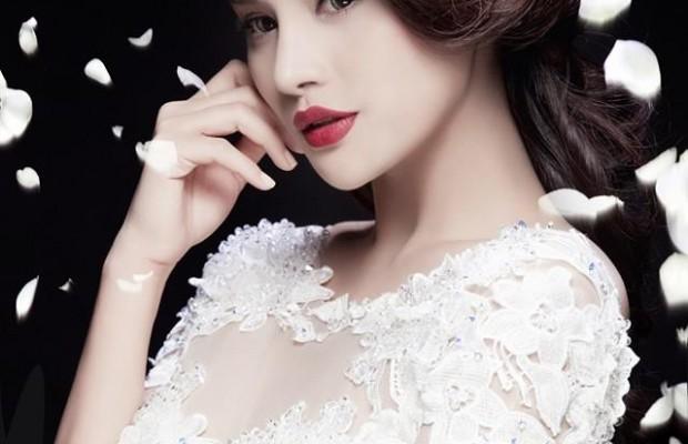 Chăm sóc làn da cho cô dâu rạng rỡ trong ngày cưới