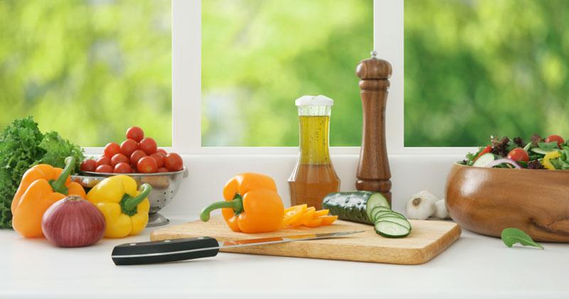 Giúp bạn giảm cân hiệu quả mà không cần ăn kiêng 1