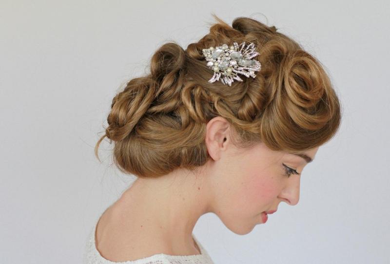 Những vật bất ly thân cho mái tóc các nàng