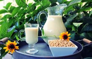 Những tác dụng phụ ít ai biết về sữa đậu nành